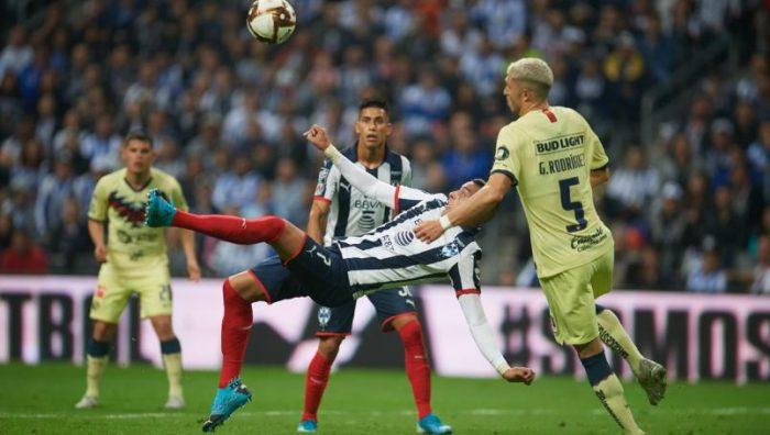 Final Liga MX: Espectacular chilena de Rogelio Funes Mori otorga victoria a Rayados vs América