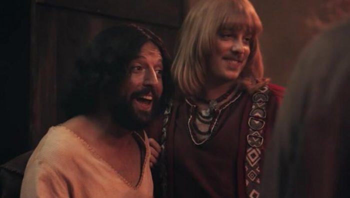 Con más de 87 mil firmas exigen mexicanos a Netflix retirar la película que muestra un 'Jesús gay'
