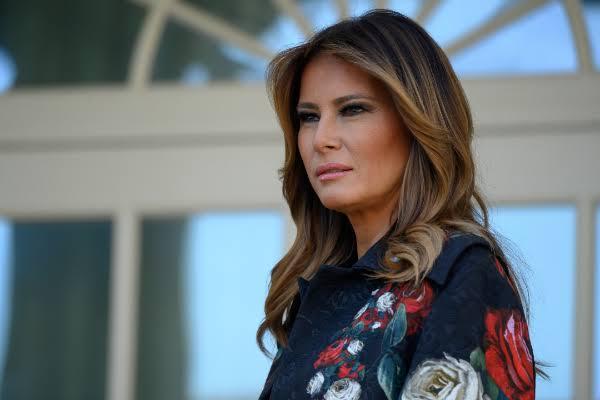 Una biografía rompe (y confirma) mitos de Melania Trump en la Casa Blanca