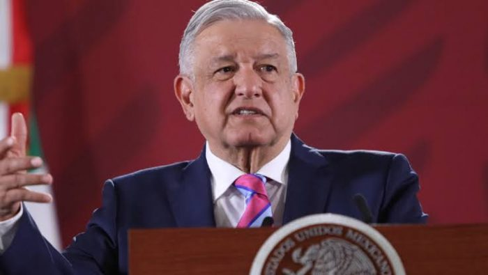 AMLO respeta al TEPJF tras calificar como inconstitucional ley Bonilla