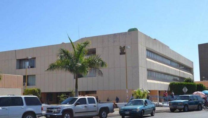 Muere guardia de seguridad en IMSS Sonora al evitar que sicario asesinara a paciente
