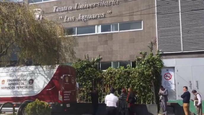 Encuentran muerta a directora de Ballet Folklórico de la UAEM en teatro de Toluca