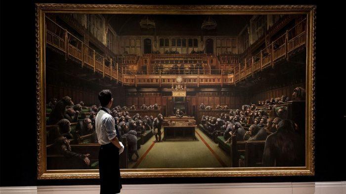 ¿Todavía vale la pena invertir en arte?