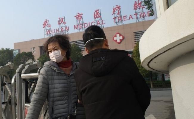 Alerta OMS por nuevo coronavirus surgido en China; registran caso en Japón