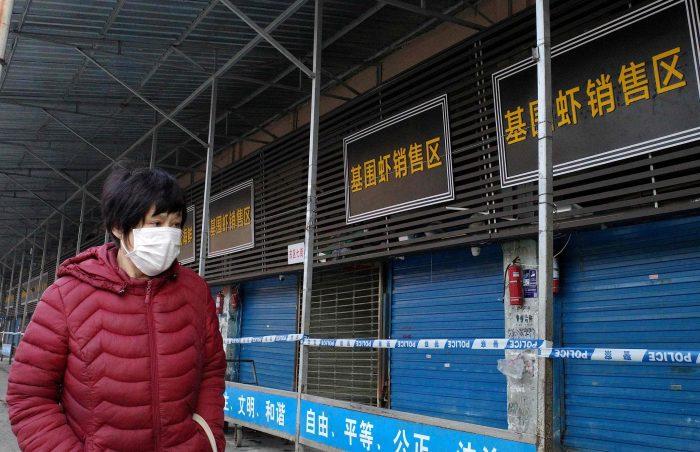 China registra otros 17 casos de virus de neumonía; en total van 62