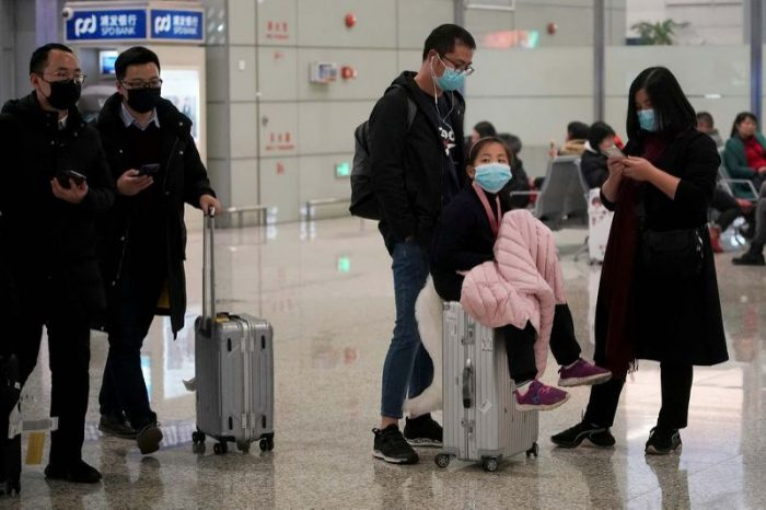 ¿Has viajado a China?, urgente te realices un chequeo Médico