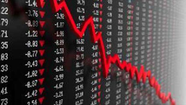 Economía mexicana en recesión
