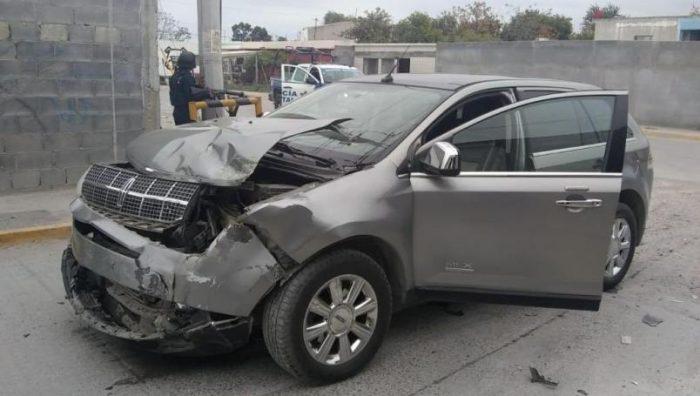 Mueren 4 personas en balaceras registradas en Nuevo Laredo