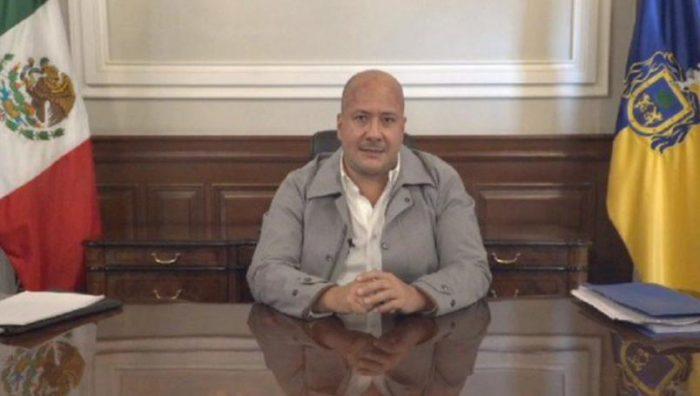"Jalisco no se unirá al Insabi porque ""está destinado al fracaso"": Enrique Alfaro"