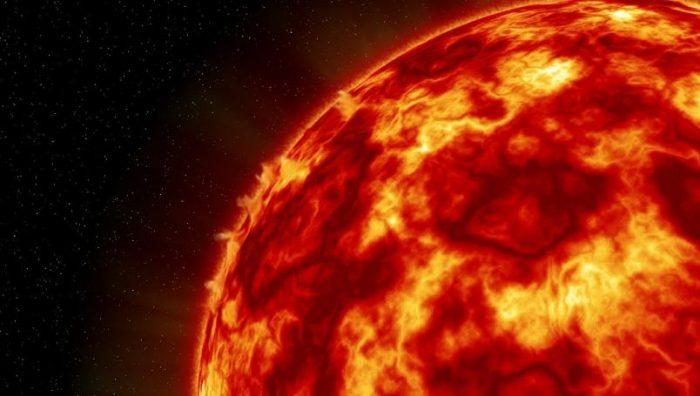 Revelan primeras fotos en alta definición de la superficie del Sol; no es como se creía