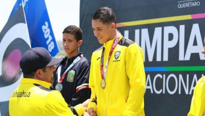 Matan a medallista de Olimpiada Nacional en Ciudad Juárez