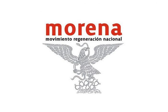 Tumban Comisión Nacional de Honestidad y Justicia de MORENA
