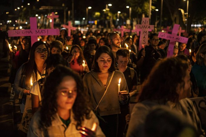 Brutal feminicidio en México cuestiona la filtración de imágenes que hace la policía