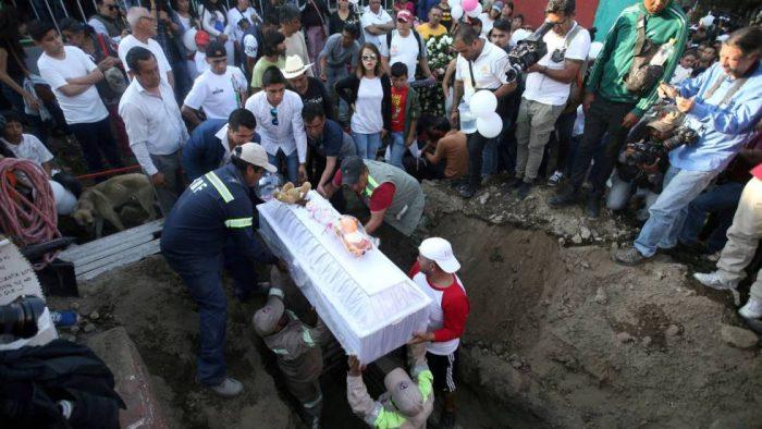Las contradicciones, la burocracia y las prisas envuelven la detención de los presuntos asesinos de Fátima