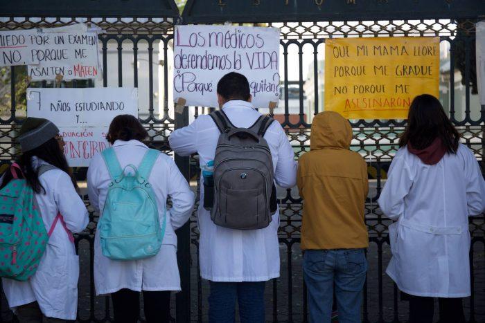 El asesinato de cuatro personas en Puebla pone en entredicho la actuación de las fiscalías en México