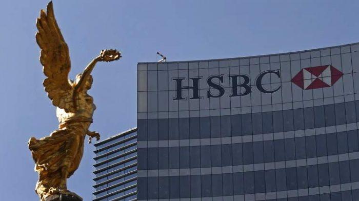 HSBC alista recorte de 35 mil empleos y reducción en gastos por 4,500 mdd por plan de reestructuración