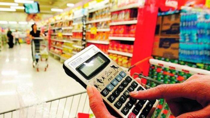 Inflación se acelera en enero a su mayor nivel en seis meses