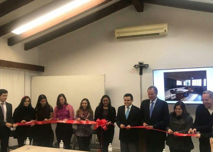 ULSA Saltillo Inaugura Centro de  Mediación