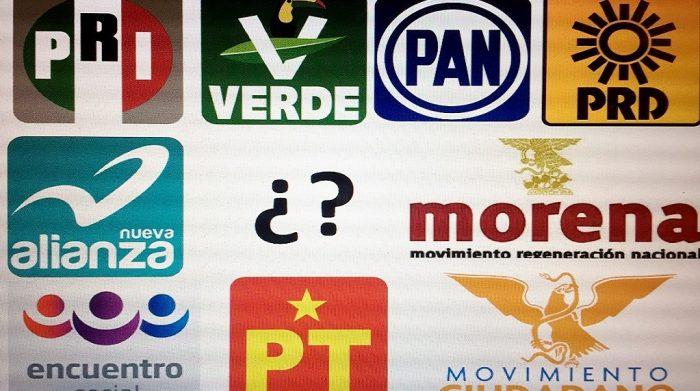 En Coahuila no habrá Alianzas
