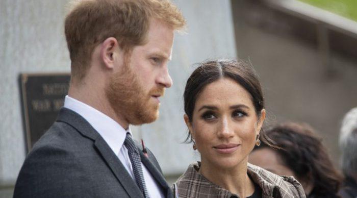 Harry y Meghan pierden su marca (y su plan de negocios): 'Sussex Royal'