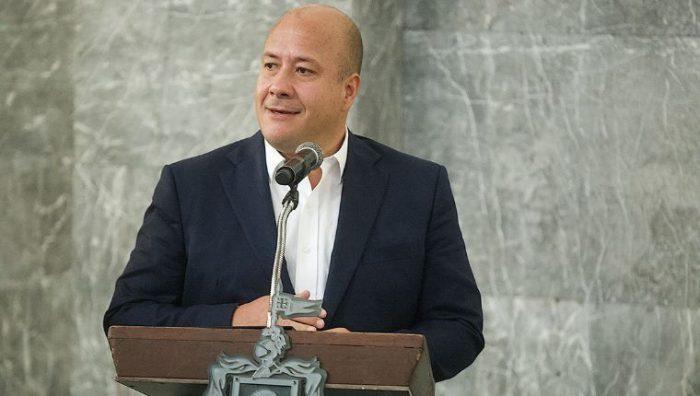 Gobernador Enrique Alfaro Presenta Plan Estatal de Energía en Jalisco