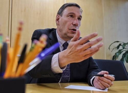 """Entrevista de la Jornada: Pensiones, """"una bomba que ya explotó"""": Consar"""