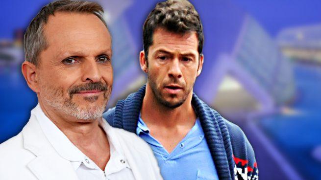 Miguel Bosé y Nacho Palau, juicio en marzo y una situación desesperada
