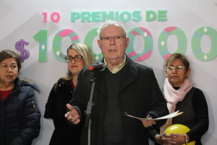Premia Municipio a contribuyentes cumplidos