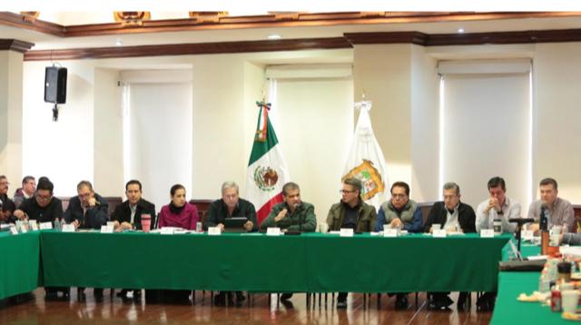 GOBIERNO DE COAHUILA TRABAJA DE MANERA COORDINADA CON FAMILIAS EN LA BÚSQUEDA DE PERSONAS DESAPARECIDAS