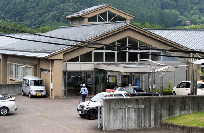 Pena de muerte en Japón para hombre por asesinato de 19 discapacitados