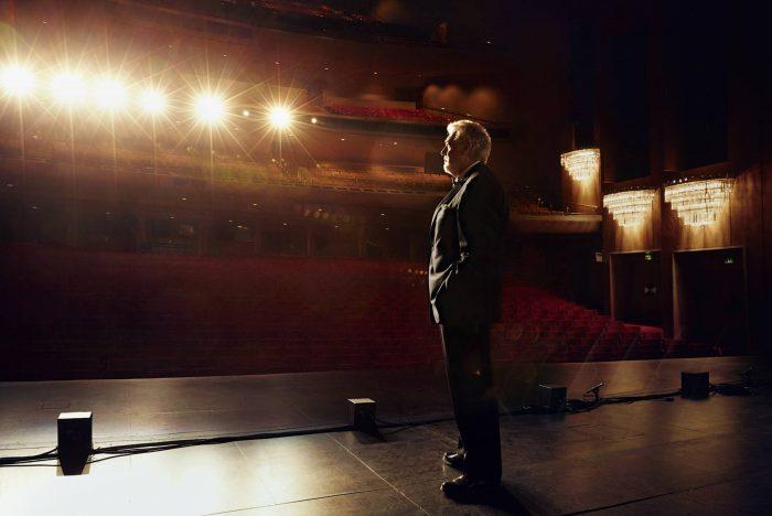 Plácido Domingo, la caída del divo
