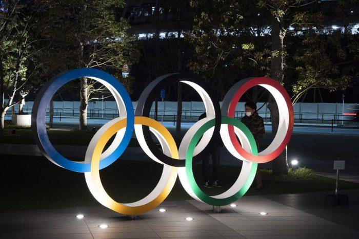 Posponen juegos olímpicos de Tokio 2020