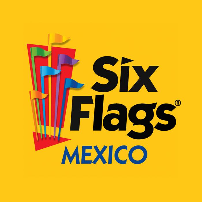 Six Flags México y Hurricane Harbor Oaxtepec anuncian cierre temporal por coronavirus