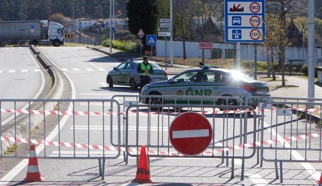 La UE cierra sus fronteras por primera vez en su historia y no dejará entrar a ciudadanos de terceros países