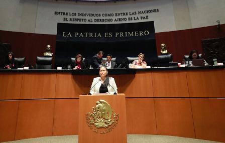 Senado eleva a rango Constitucional los programas de Bienestar de AMLO