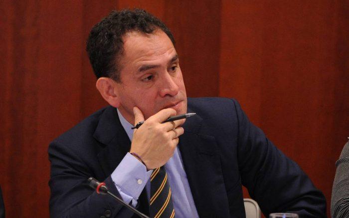 Tenemos más o menos controlada la situación de las finanzas públicas: Arturo Herrera