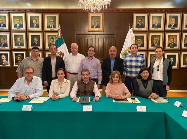 CIERRAN FILAS POR CONTINGENCIA MARS Y SECTOR TURÍSTICO