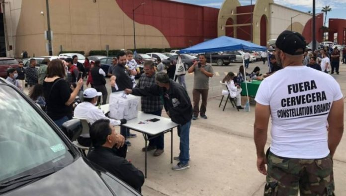 Cancelación de planta cervecera pulveriza la confianza de invertir en México