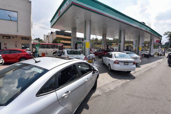 La crisis del petróleo y el coronavirus ponen a la industria energética de México en un escenario inédito