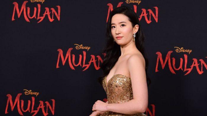Mulán, la nueva heroína de Disney que viene de Wuhan