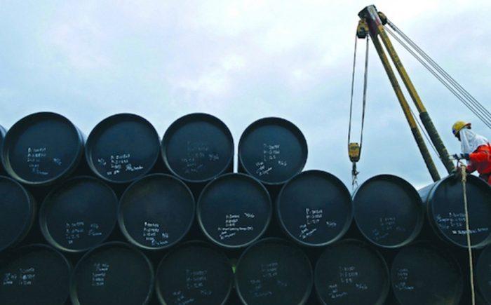 El desplome del petróleo hunde al peso mexicano a mínimos de hace tres años