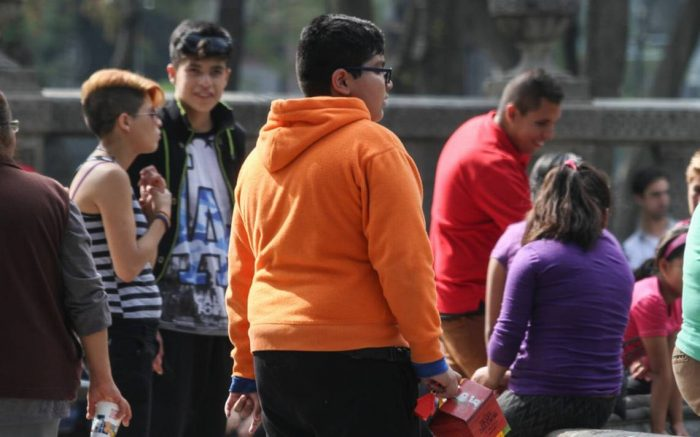 La obesidad esboza en México un desenlace más dramático en la crisis del coronavirus