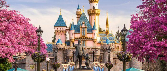 Walt Disney World reabrirá sus puertas en julio