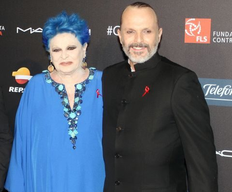 Muere la actriz Lucia Bosé a los 89 años