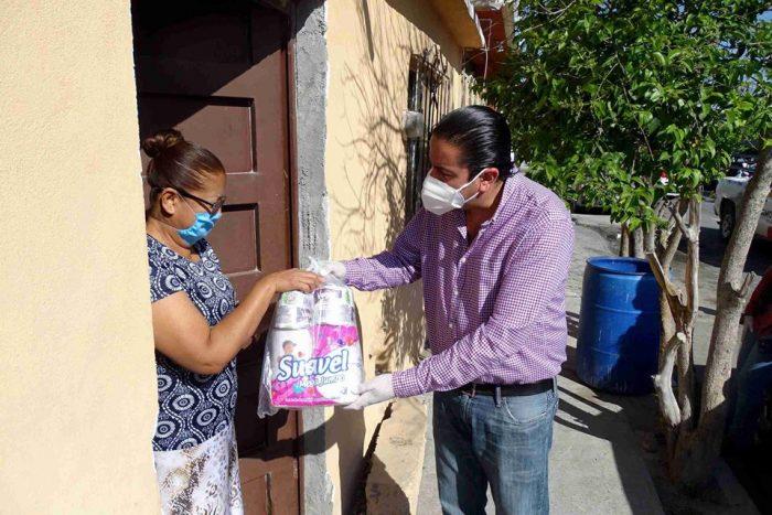 Ayuntamiento de Ramos Arizpe seguirá recortando gastos para evitar endeudamiento