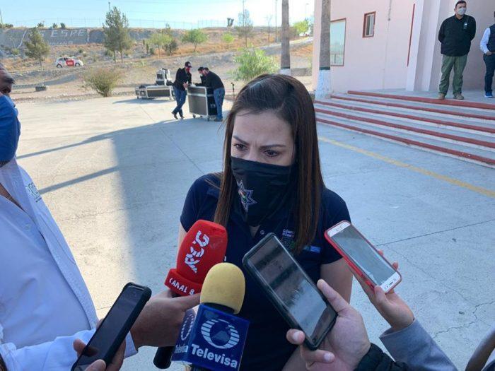 Penales de Coahuila están libres de COVID-19: Secretaría de Seguridad