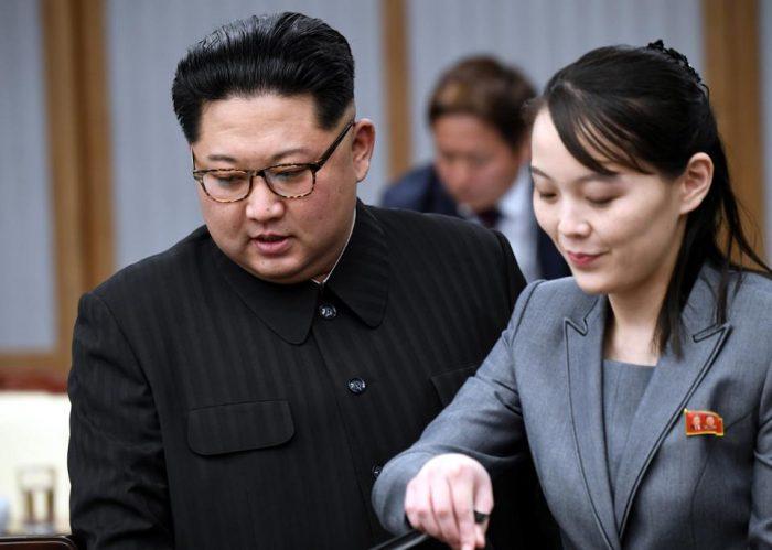Conoce a quien podría ser la lideresa de Corea del Norte