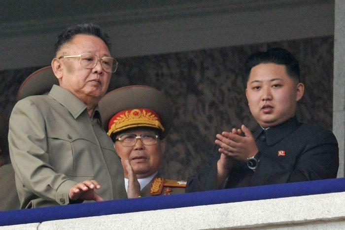 Cómo mantuvieron en secreto la muerte del padre de Kim Jong-un en Corea del Norte hace casi una década