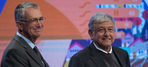 Ricardo Salinas Pliego, el millonario mexicano que niega la pandemia