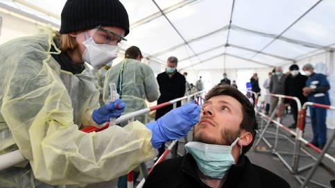 El nuevo coronavirus se multiplica 1.000 veces más en la garganta que el virus del SARS